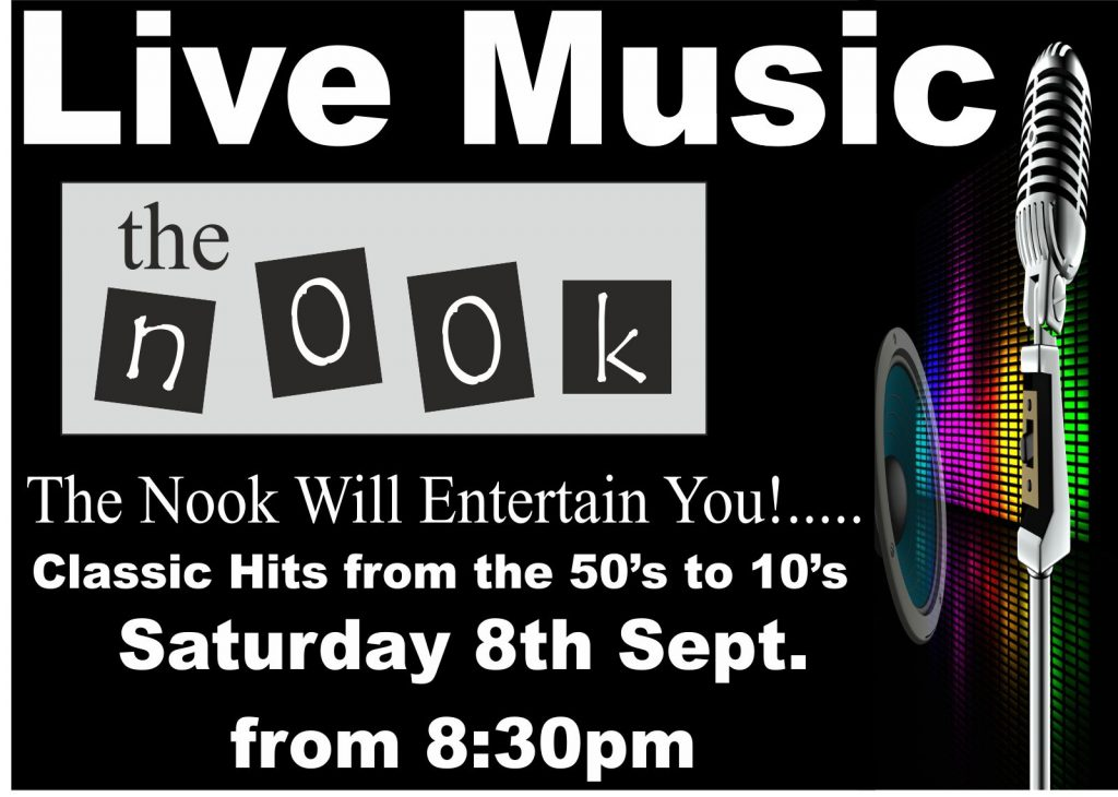 The Nook Live